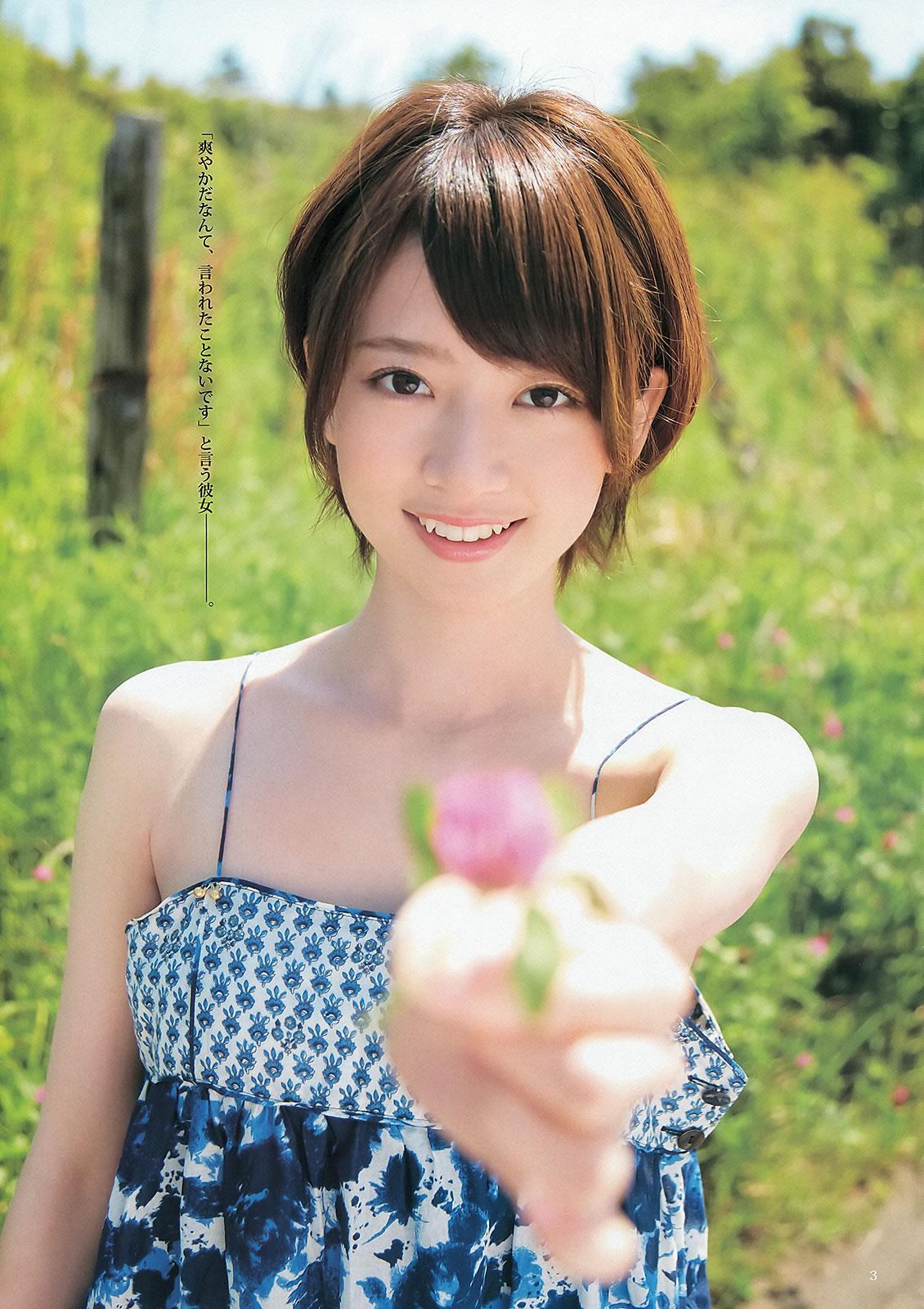 乃木坂46・橋本奈々未 画像 68