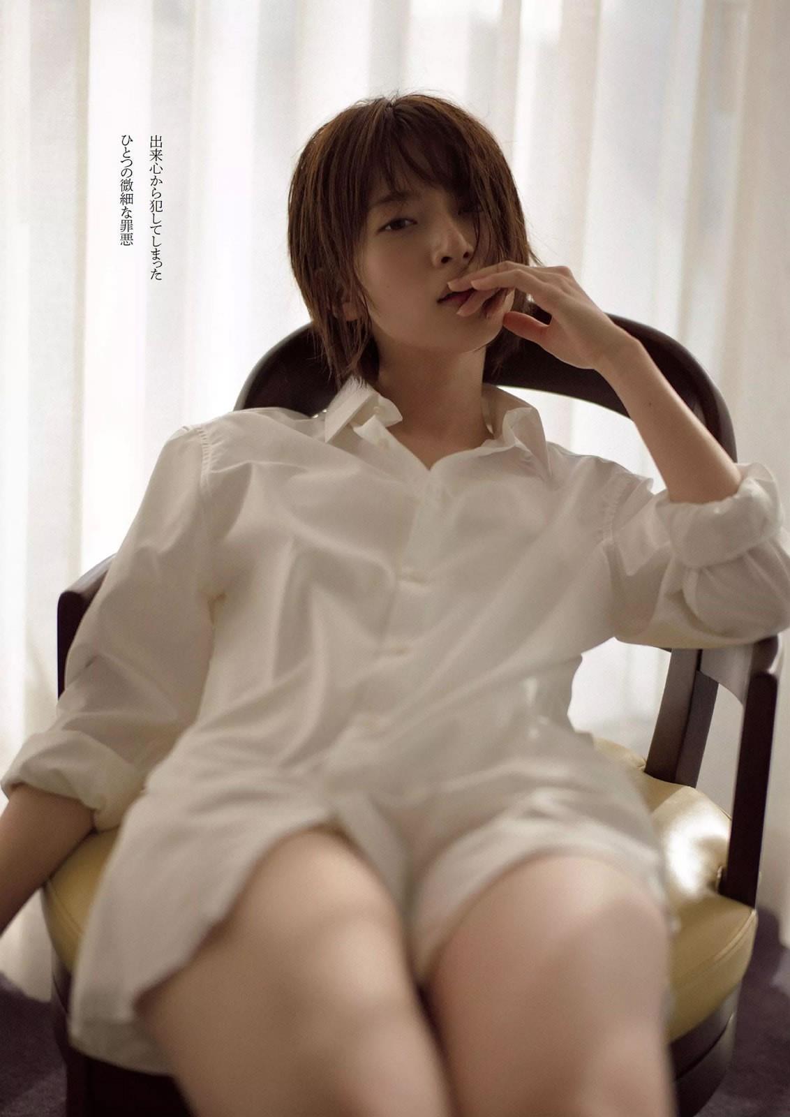 乃木坂46・橋本奈々未 画像 103