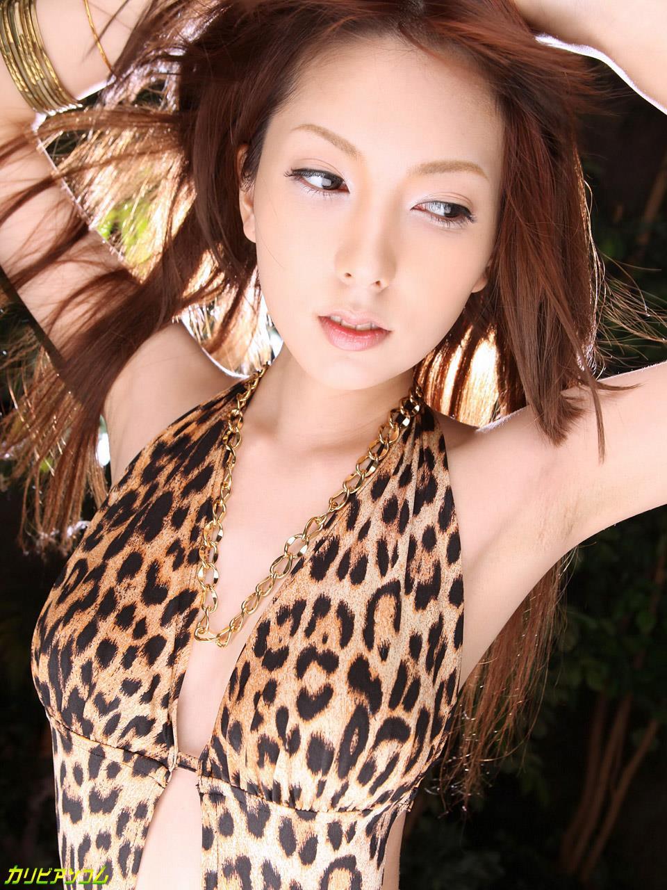 波多野結衣 カリビアンコム画像 48