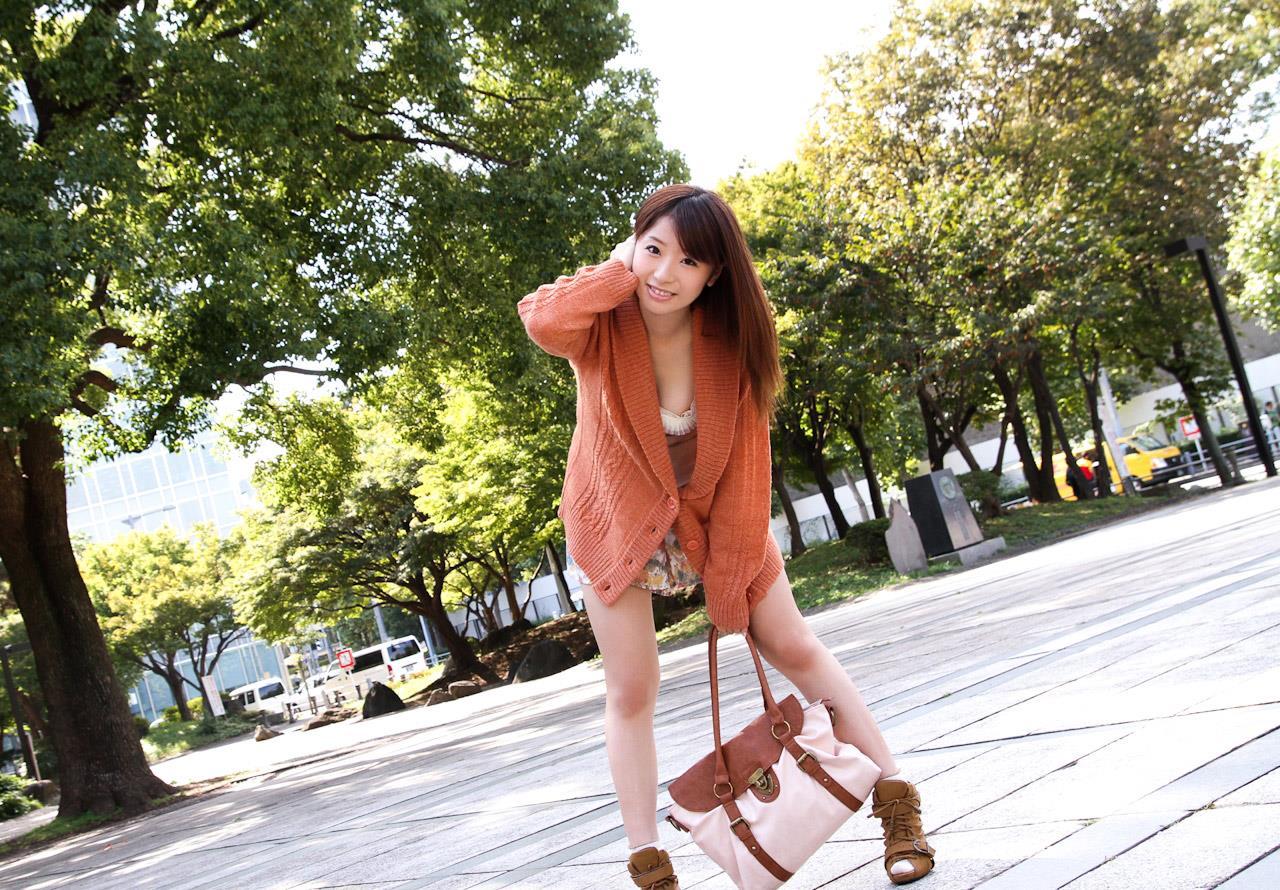 初美沙希 セックス画像 15