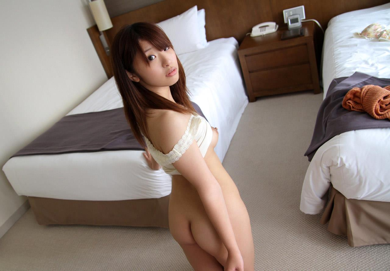 初美沙希 セックス画像 46