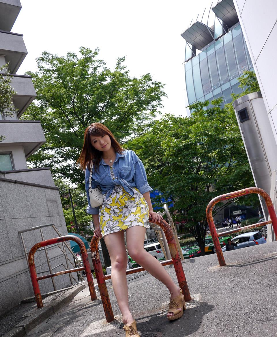 初美沙希 エロ画像 5