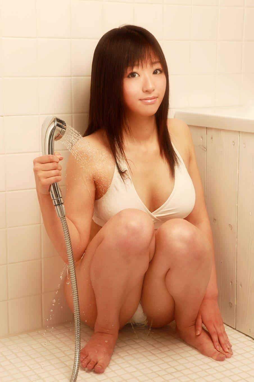 初美沙希 エロ画像 41