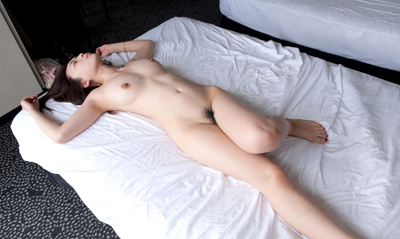 羽月希 エロ画像 84