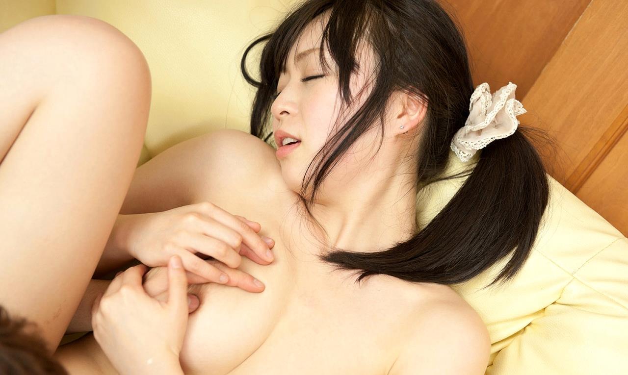 羽月希 エロ画像