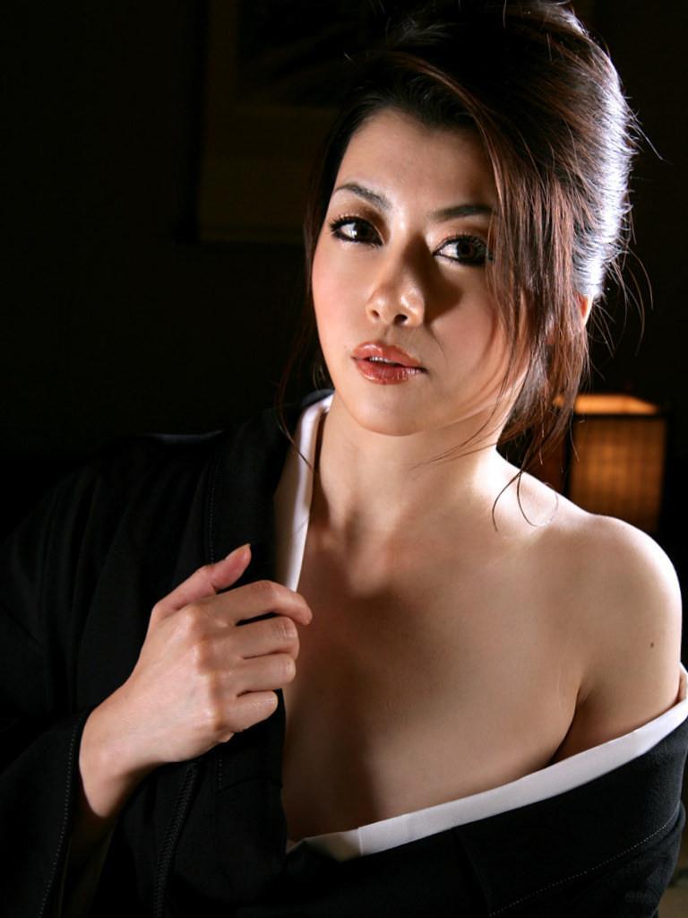 北条麻妃 セックス画像 2
