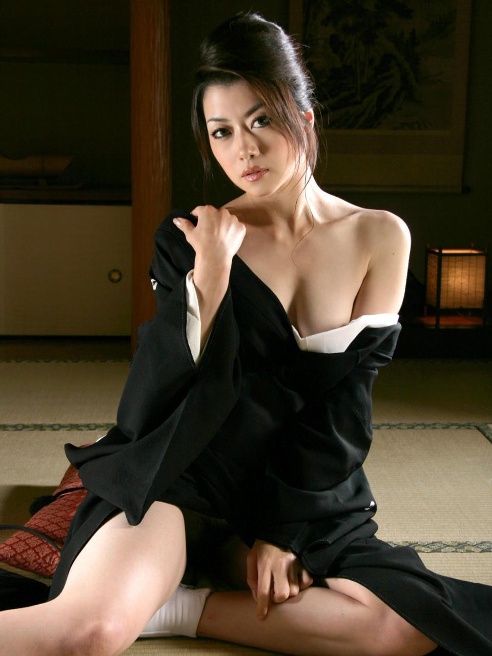 北条麻妃 セックス画像 3
