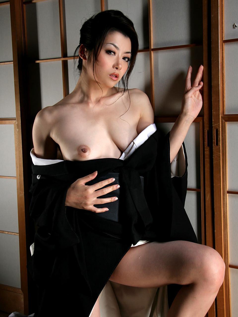 北条麻妃 セックス画像 5