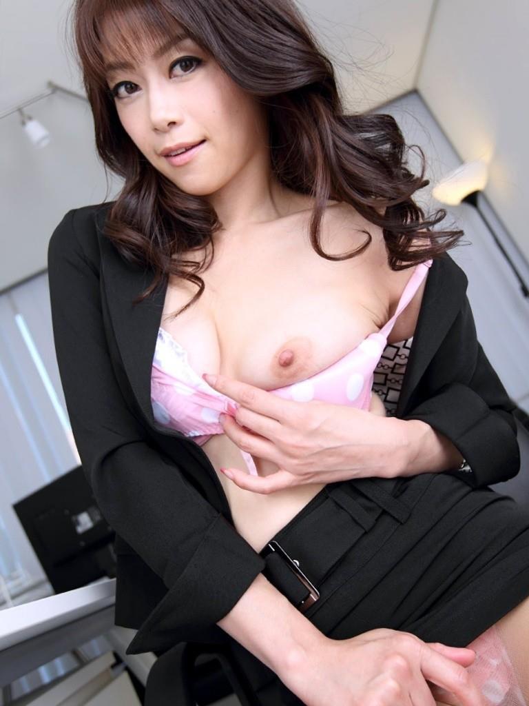 北条麻妃 美熟女の無修正AV女優 セックス画像 98枚