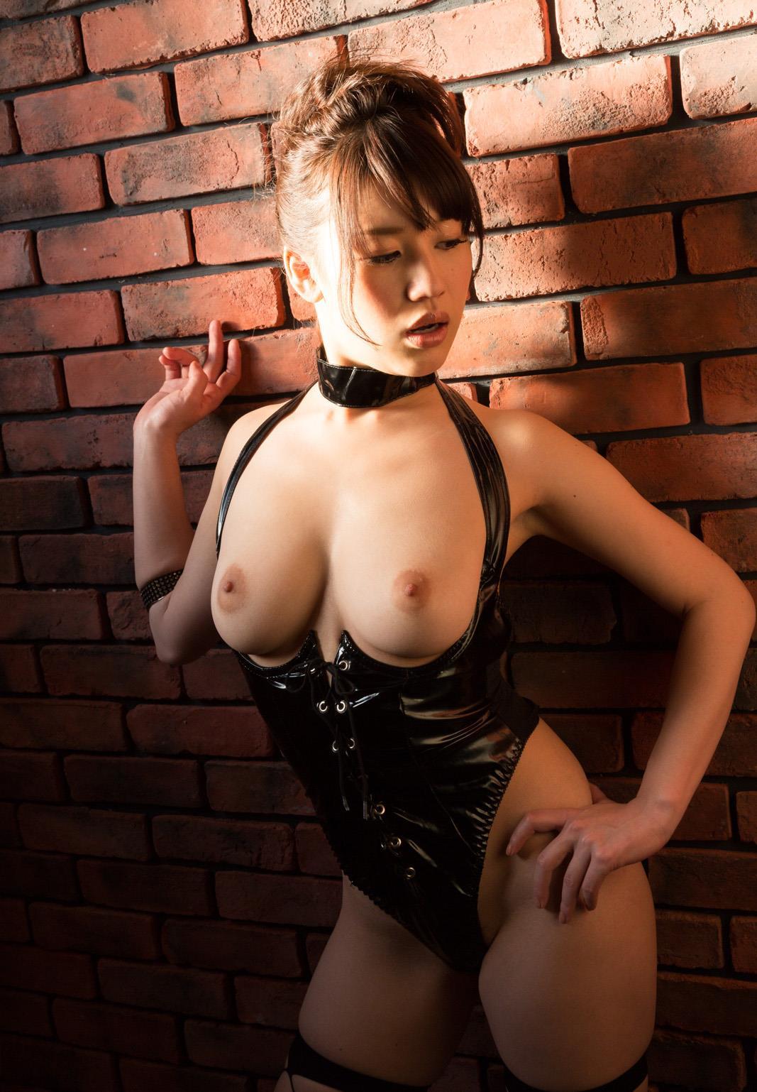 本田莉子 ヌード画像 41