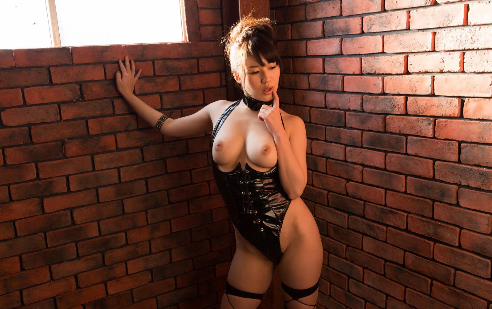 本田莉子 ヌード画像 43
