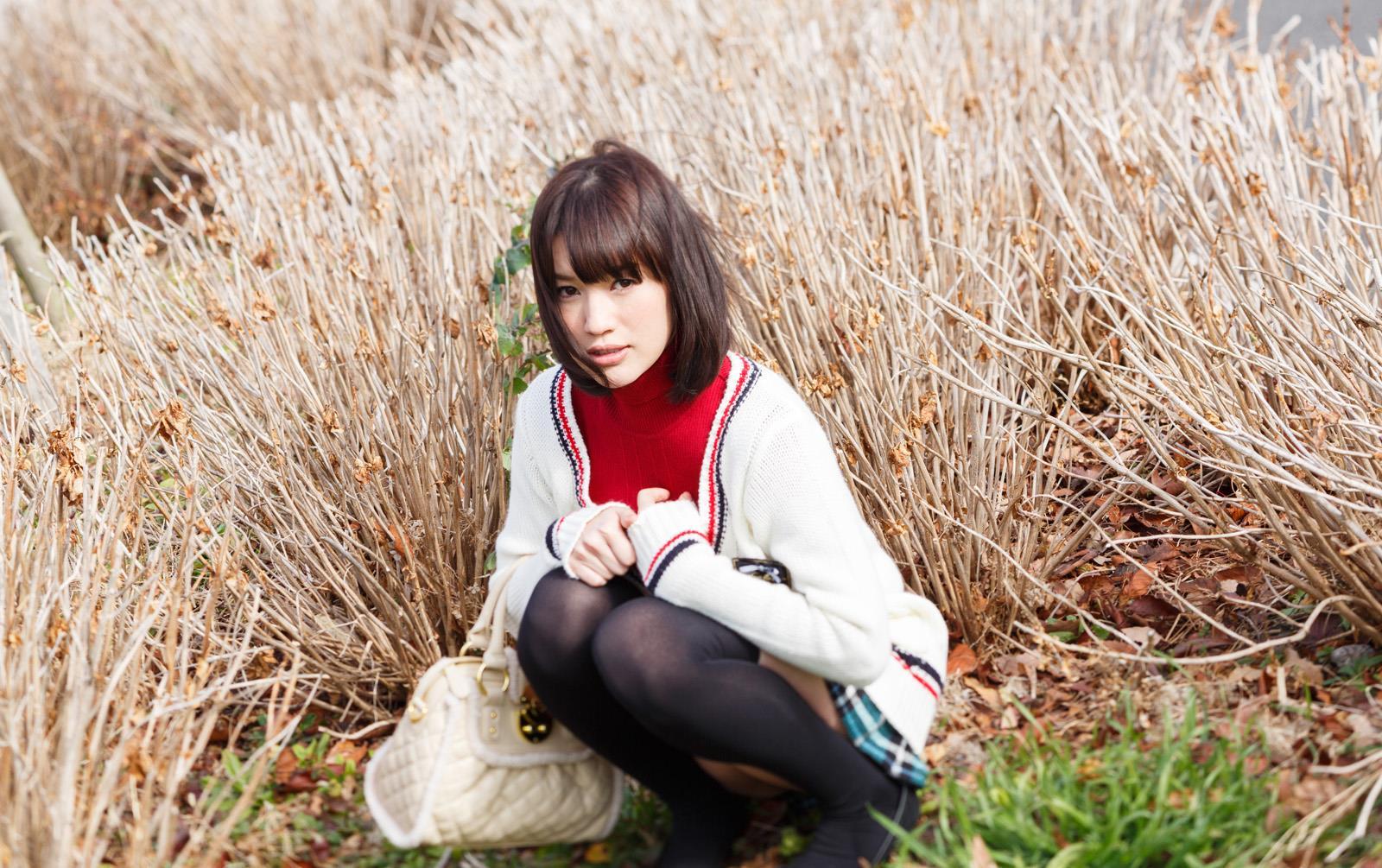 本田莉子 ヌード画像 56