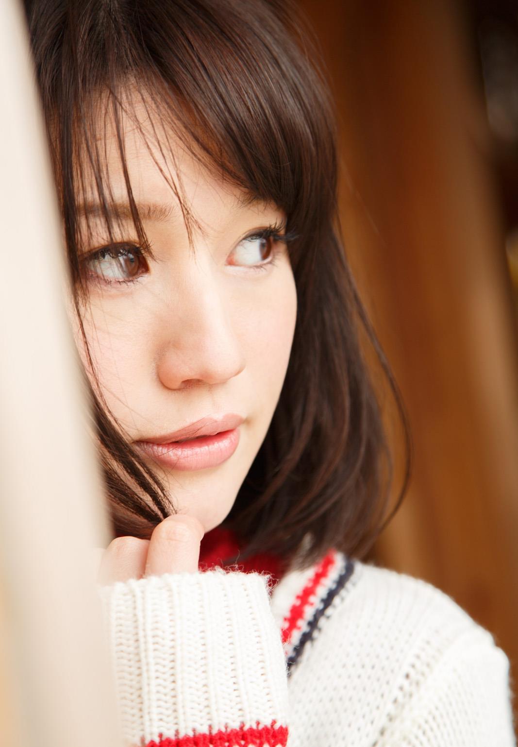本田莉子 ヌード画像 60