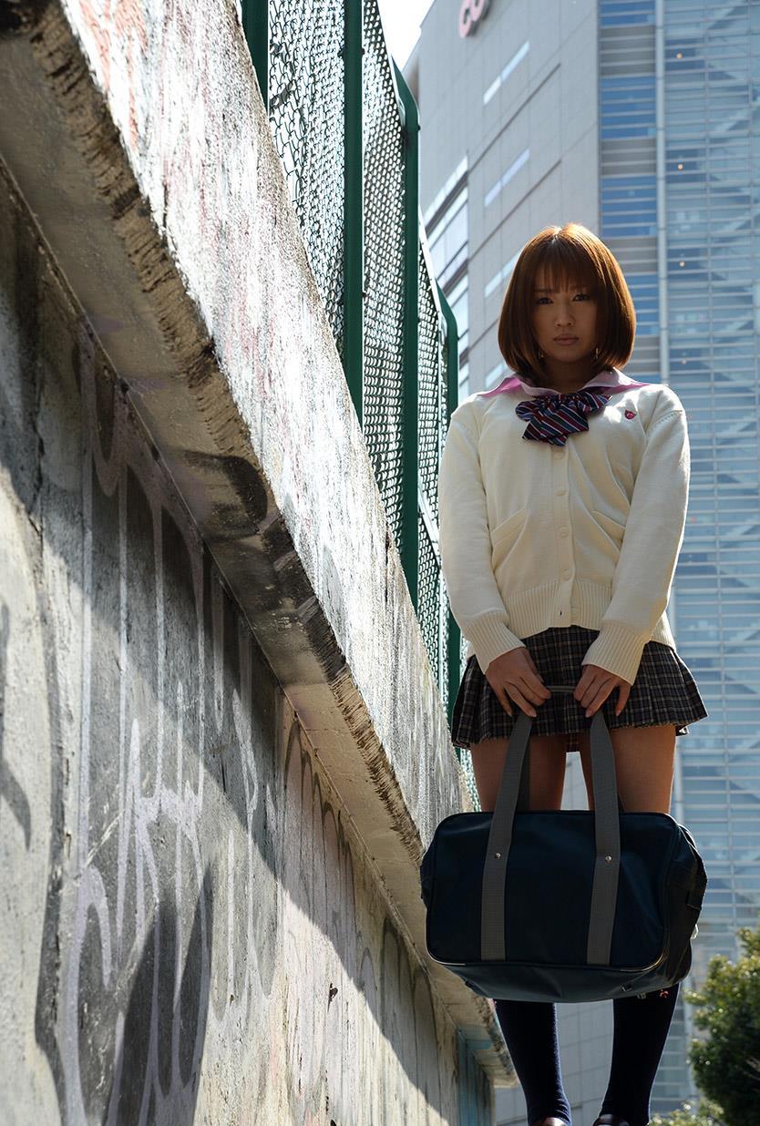 本田莉子 エロ画像 4