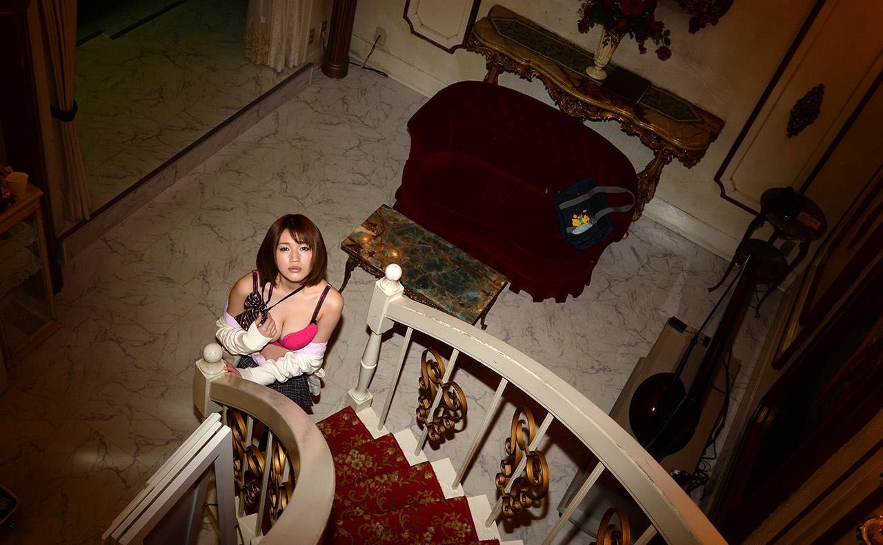 本田莉子 エロ画像 47