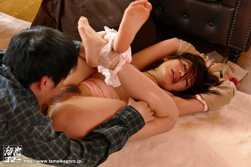 本田莉子 セックス画像 32
