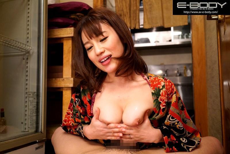 本田莉子 セックス画像 88