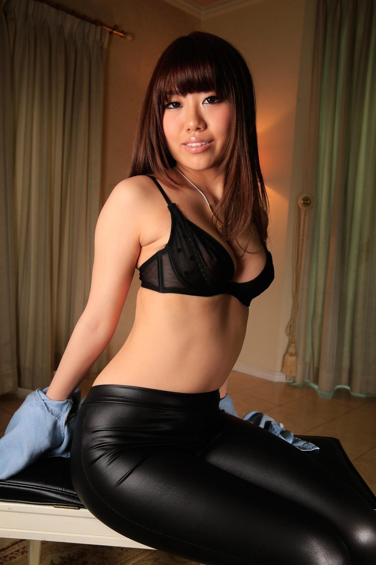 星野千紗 セックス画像 39