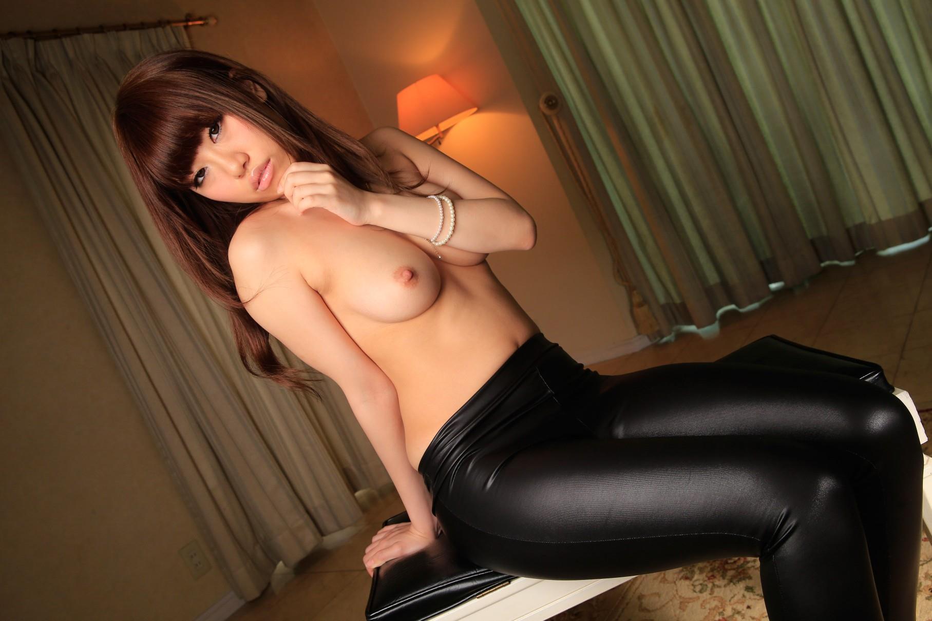 星野千紗 セックス画像 45