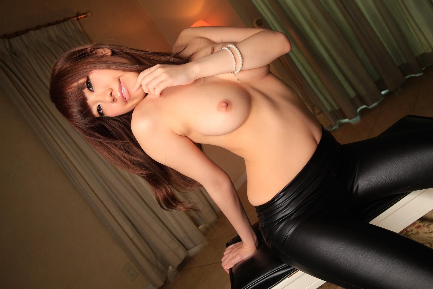 星野千紗 セックス画像 47