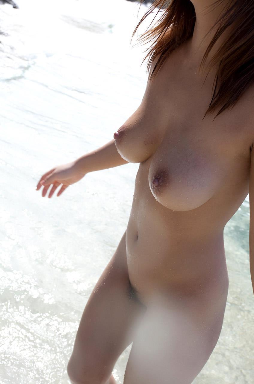 星野ナミ ヌード画像 66