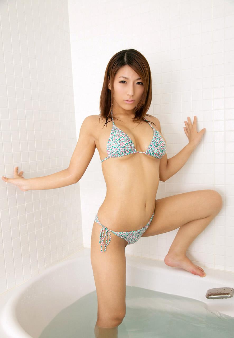 星野ナミ エロ画像 87
