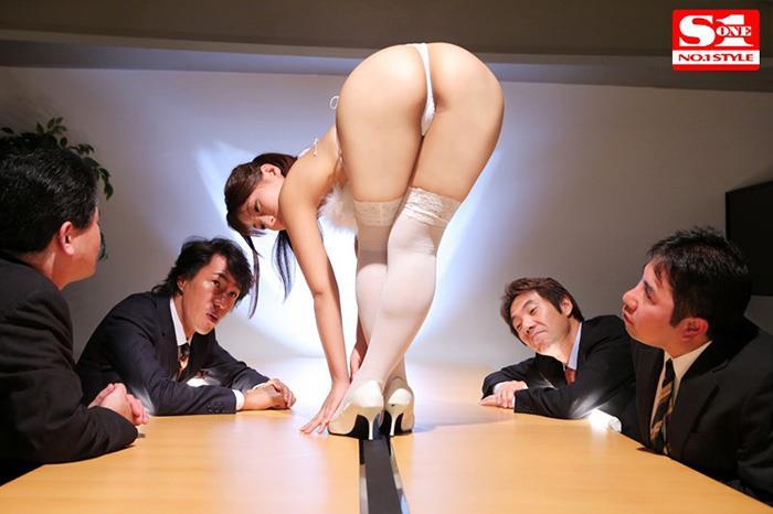 星野ナミ セックス画像 119