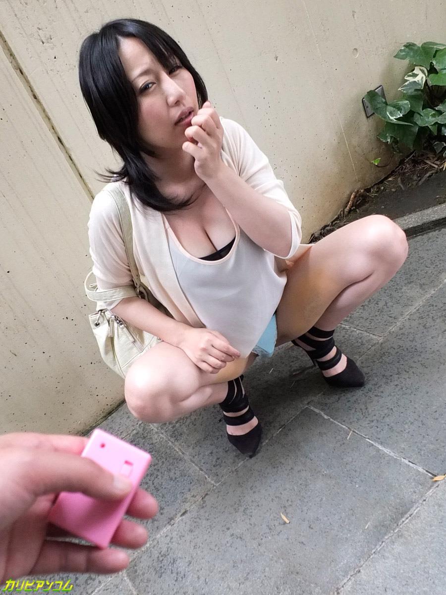 星咲優菜 セックス画像 56