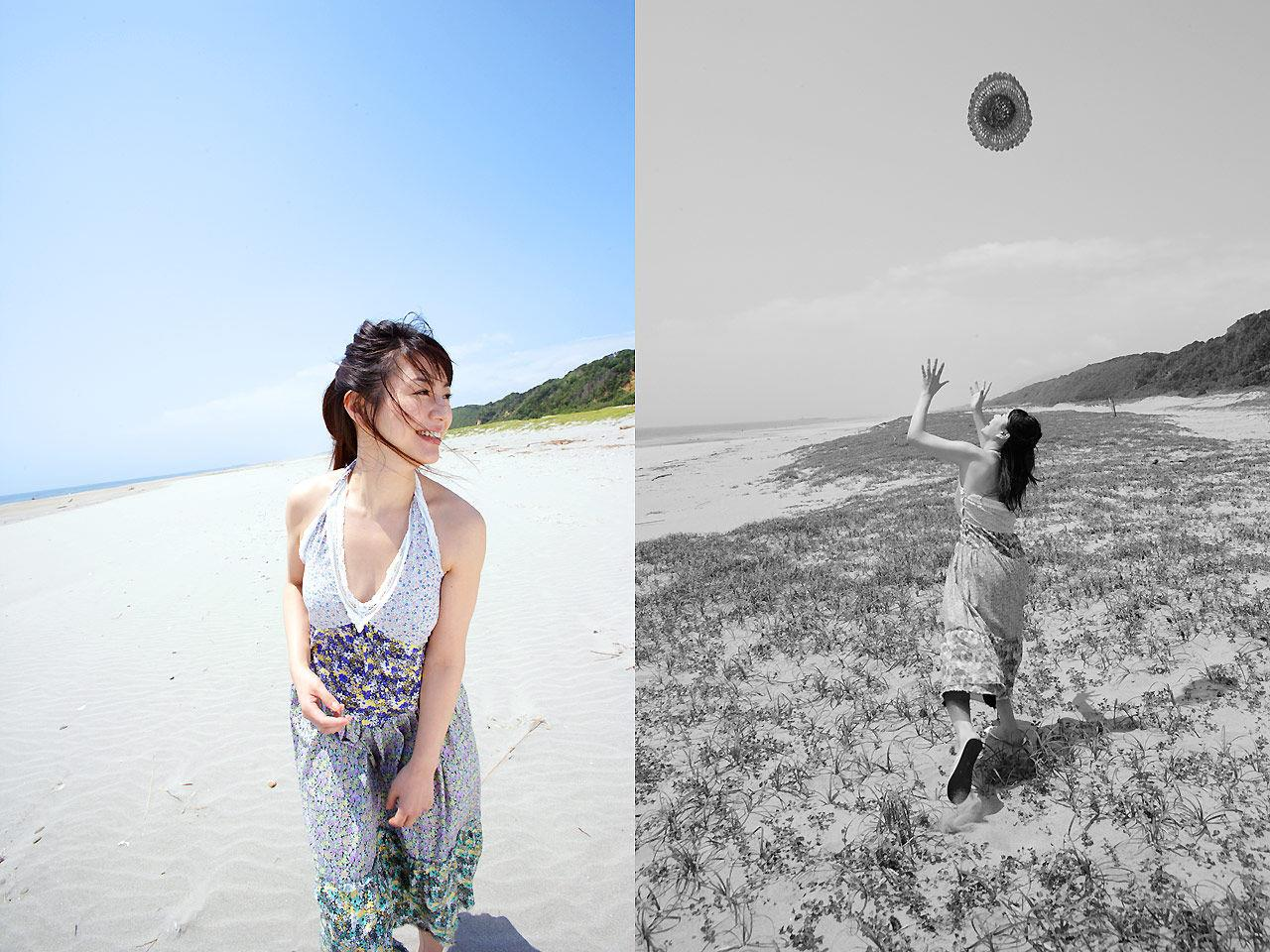井川遥 画像 12