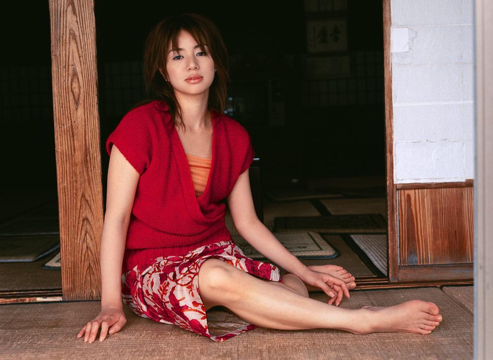 井川遥 画像 57