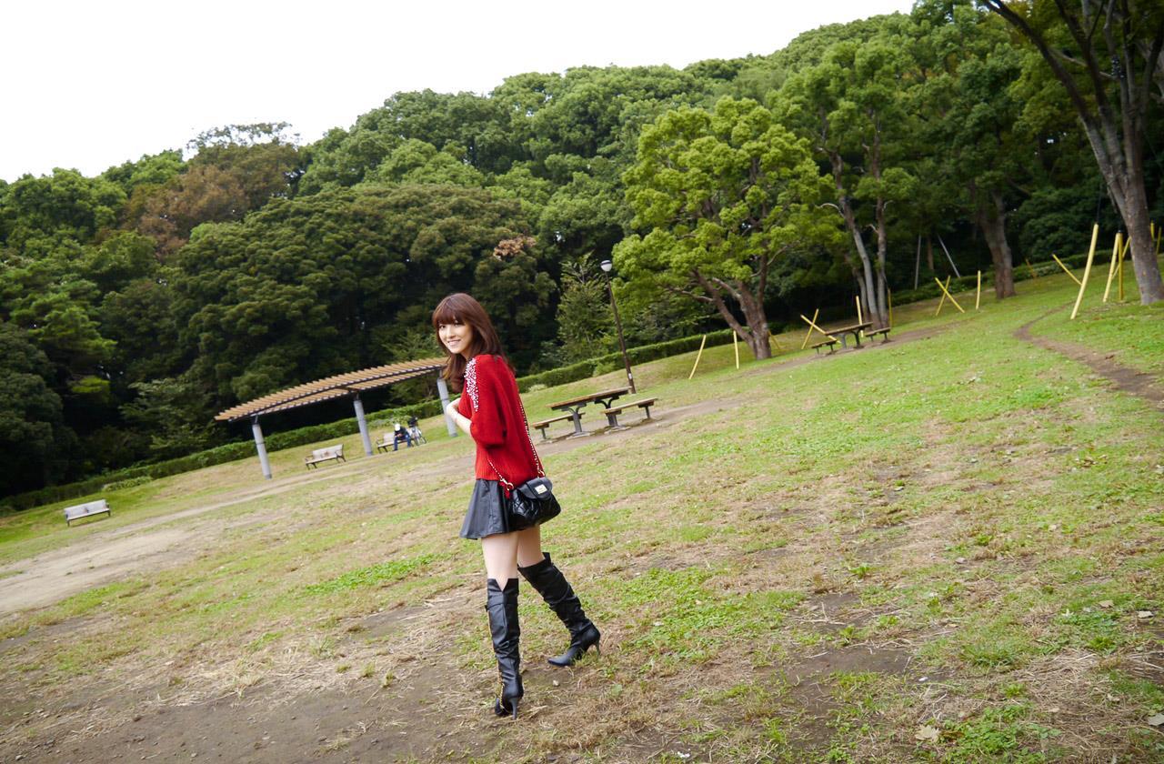 飯岡かなこ エロ画像 9