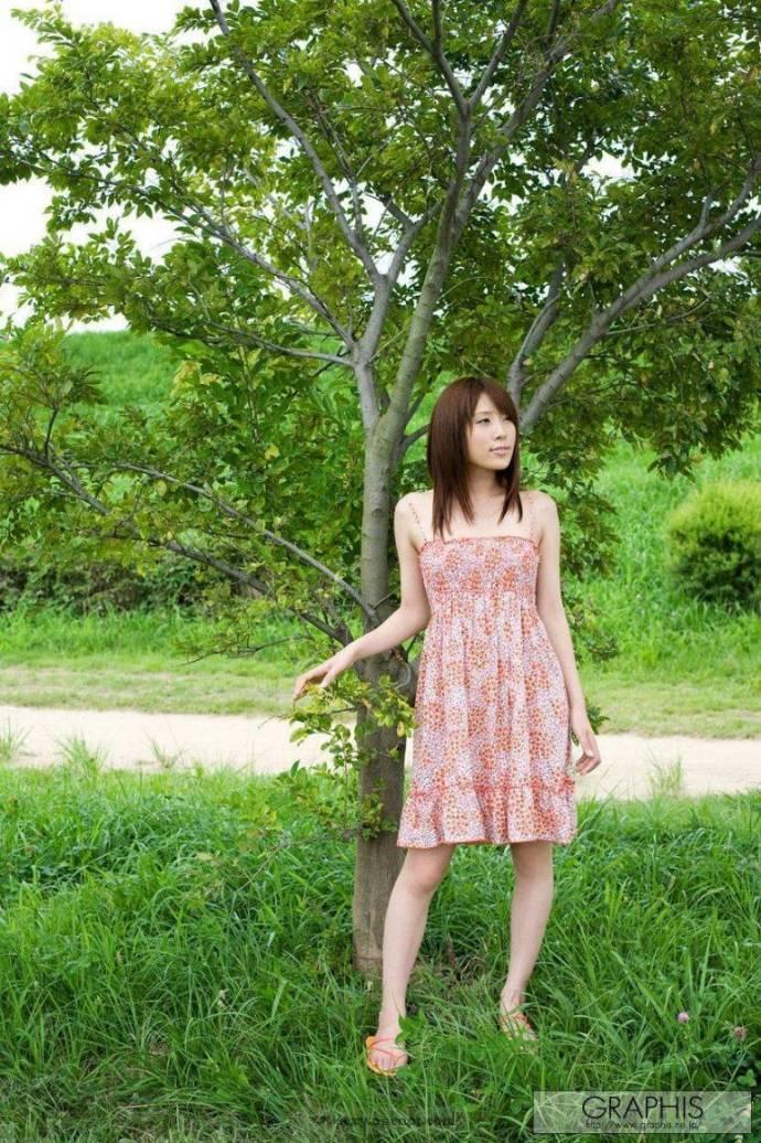 桜木凛 エロ画像 1