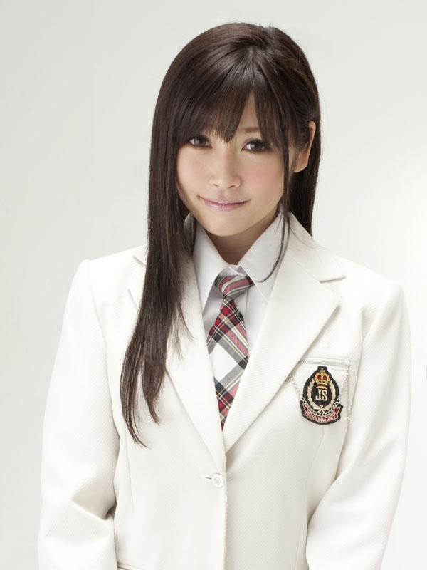 やまぐちりこ(元AKB48 中西里菜) 画像