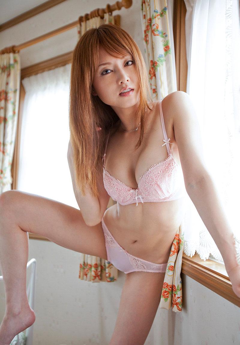 AV女優 吉沢明歩 エロ画像 2