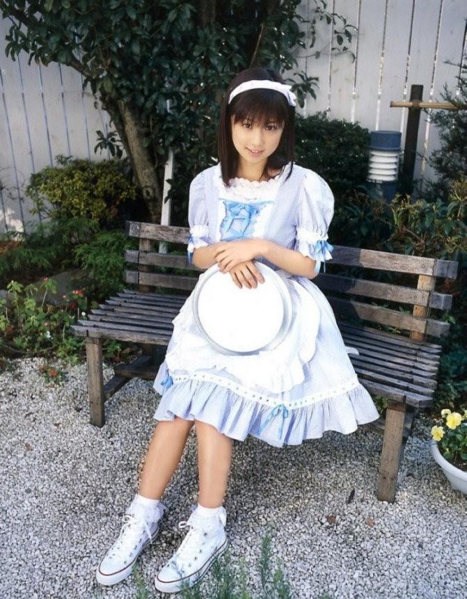 小倉優子 画像 2