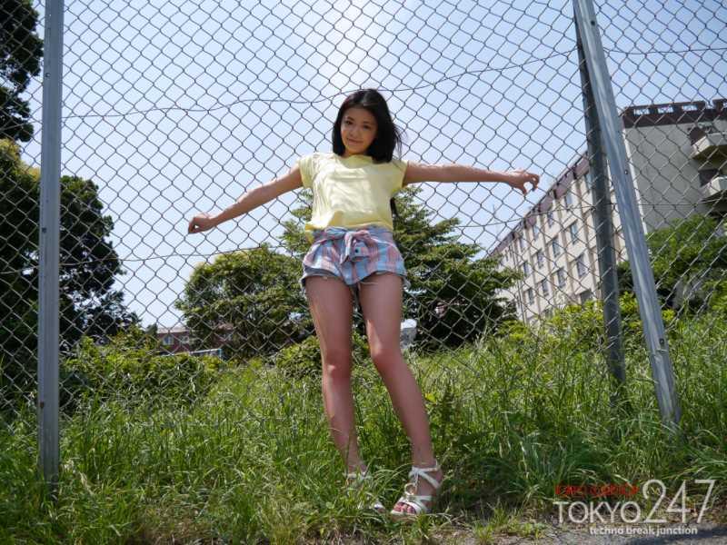鶴田かな セックス画像 3