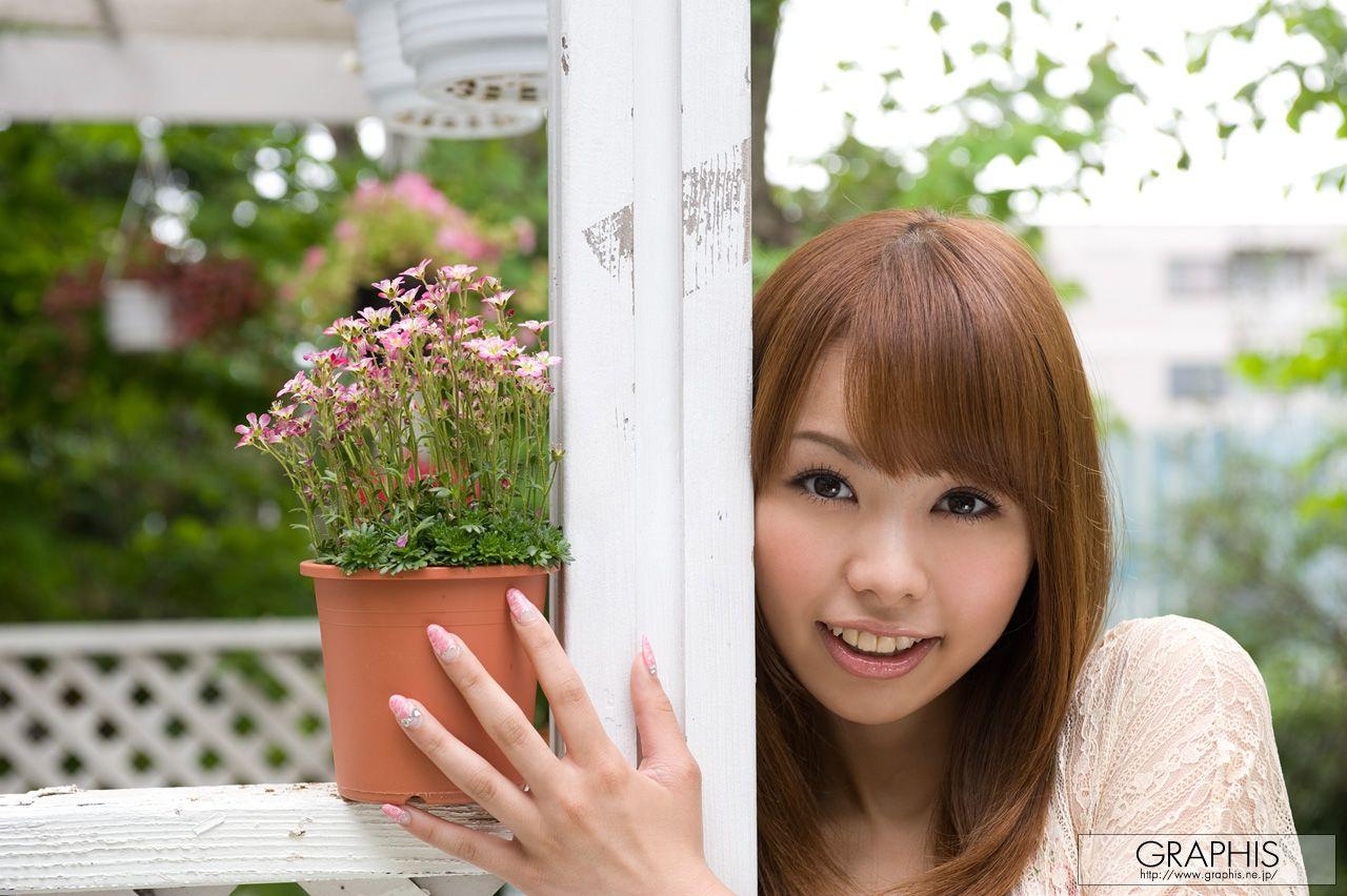 桜花えり 画像 3