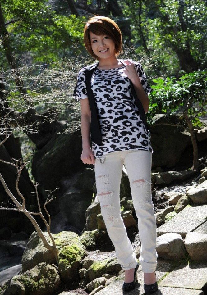 青木莉子(桜まい、片岡さき) エロ画像 3