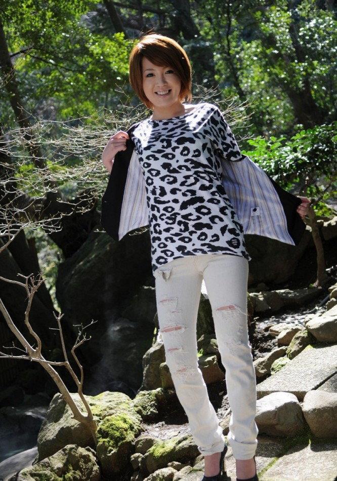 青木莉子(桜まい、片岡さき) エロ画像 4