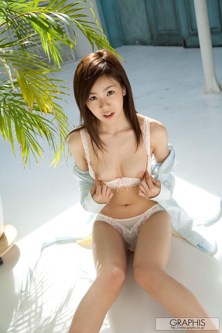 矢口美里 護りたくなる素朴な妹系AV女優 エロ画像 90枚