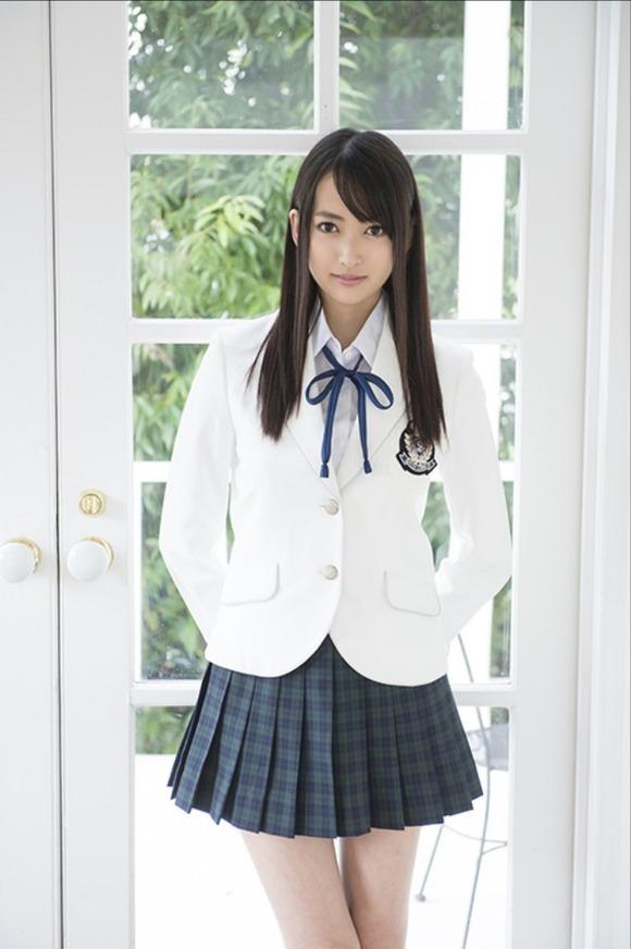 橘梨紗(元AKB48 高松恵理)剛毛AV女優 エロ画像110枚