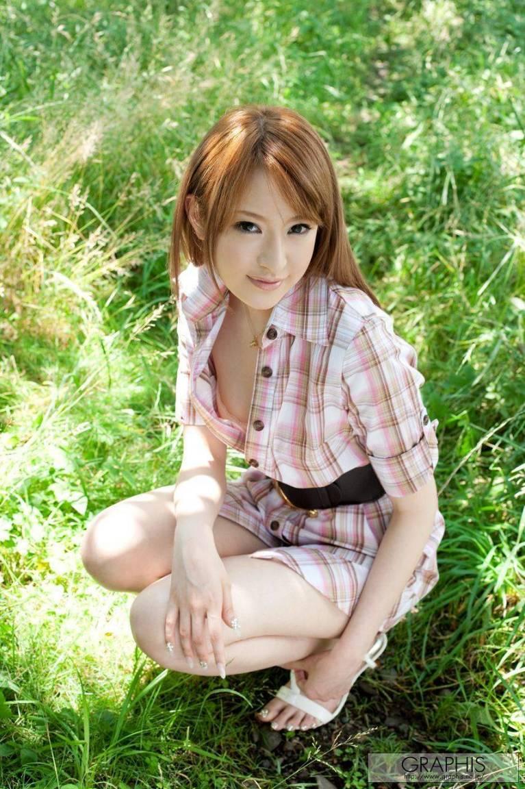 白咲舞 エロ画像 5