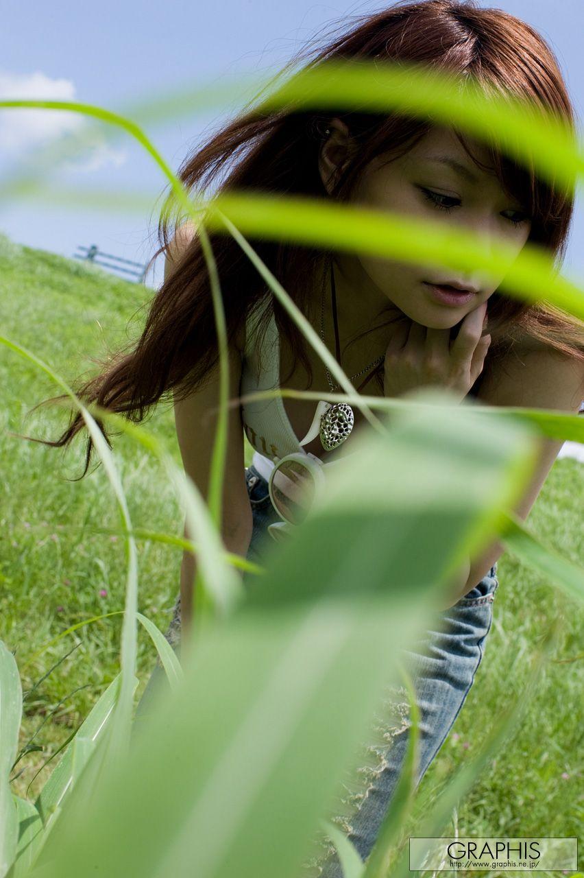 黒木アリサ エロ画像 5