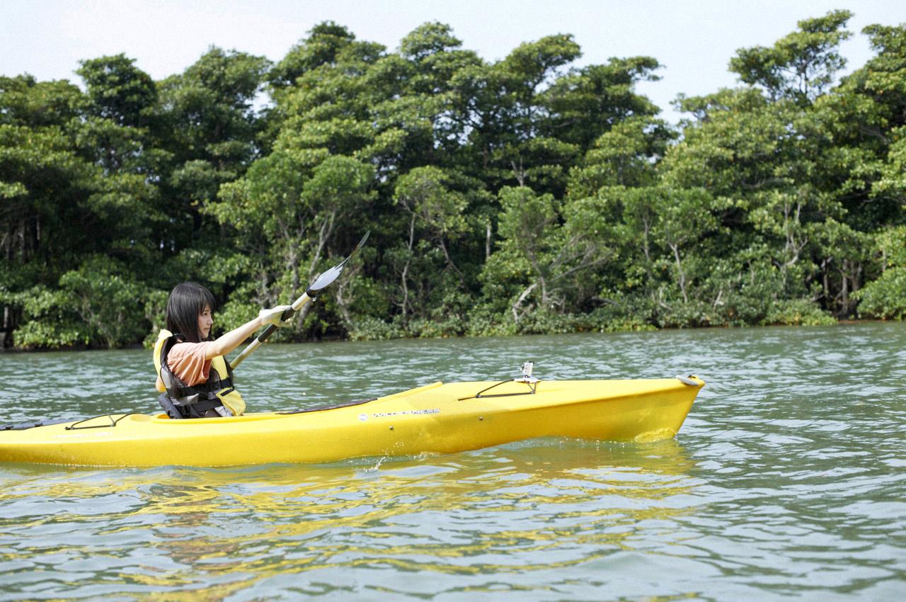 有村架純 水着エロ画像 6