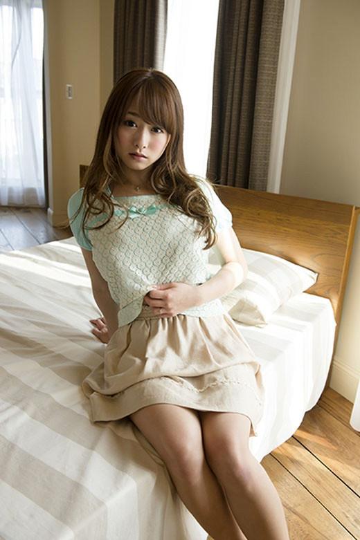 白石茉莉奈 エロ画像 No.6