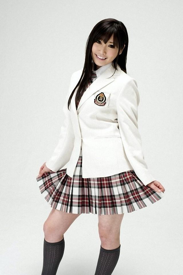 やまぐちりこ(元AKB48 中西里菜) 画像 6