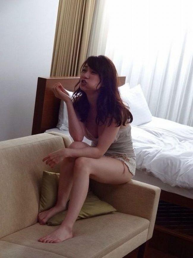 大島優子 エロ画像 7