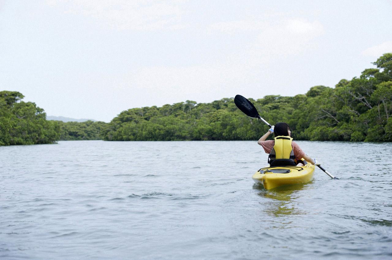有村架純 水着エロ画像 7
