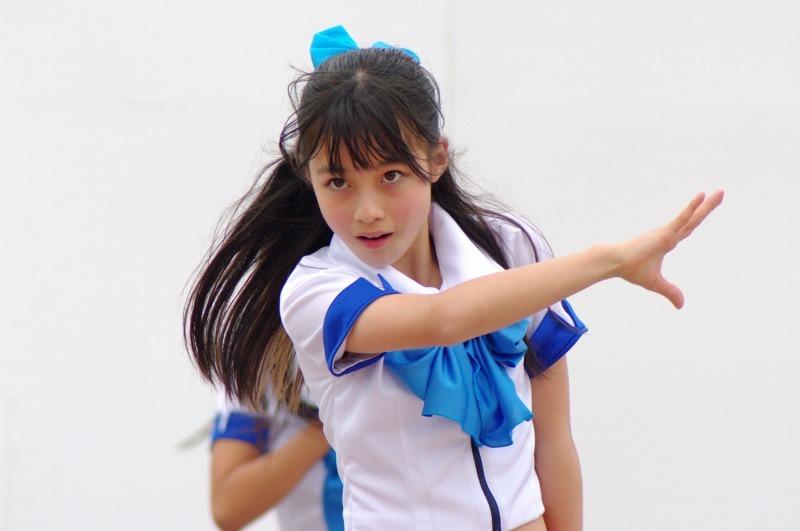 橋本環奈 ライブ画像 7