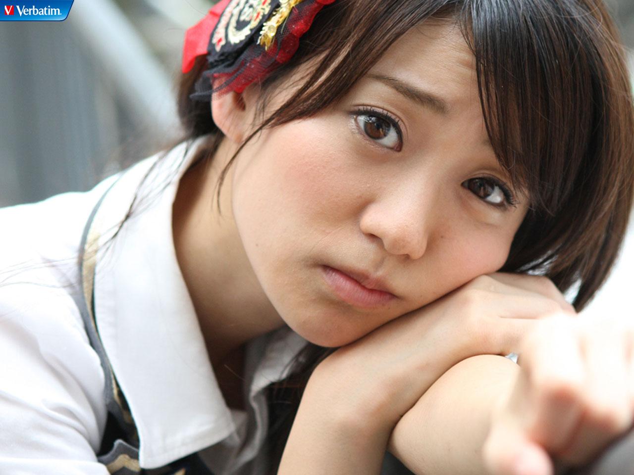 大島優子 エロ画像 8